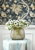 Thibaut Chatelain Wallpaper in Blue and Red